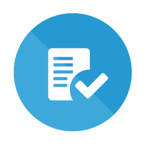 compliance_solutions icon