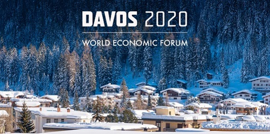 Davos 2020: World Economic Forum